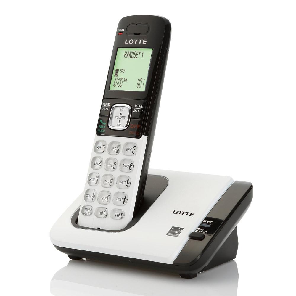 롯데 무선 전화기, LSP-735