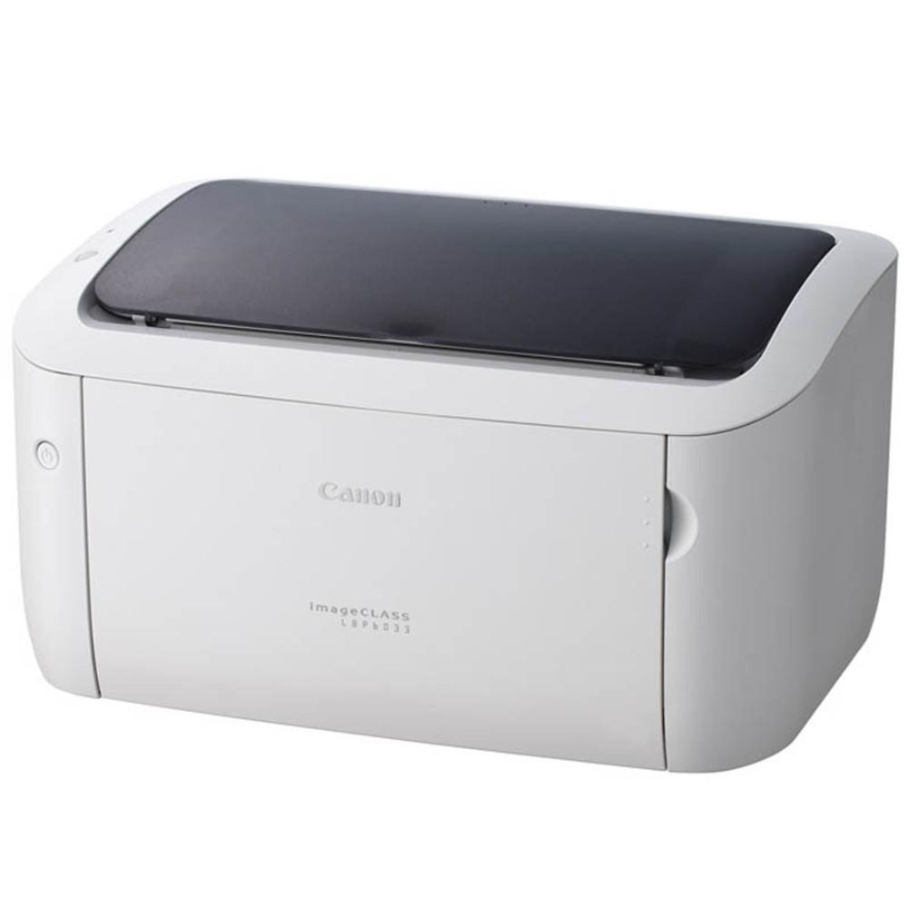 캐논 흑백 레이저 프린터, LBP6033