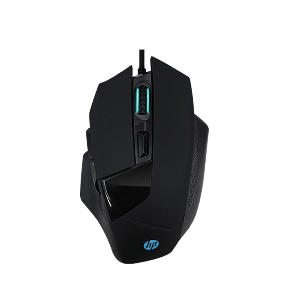 HP게이밍 마우스 G200, 블랙