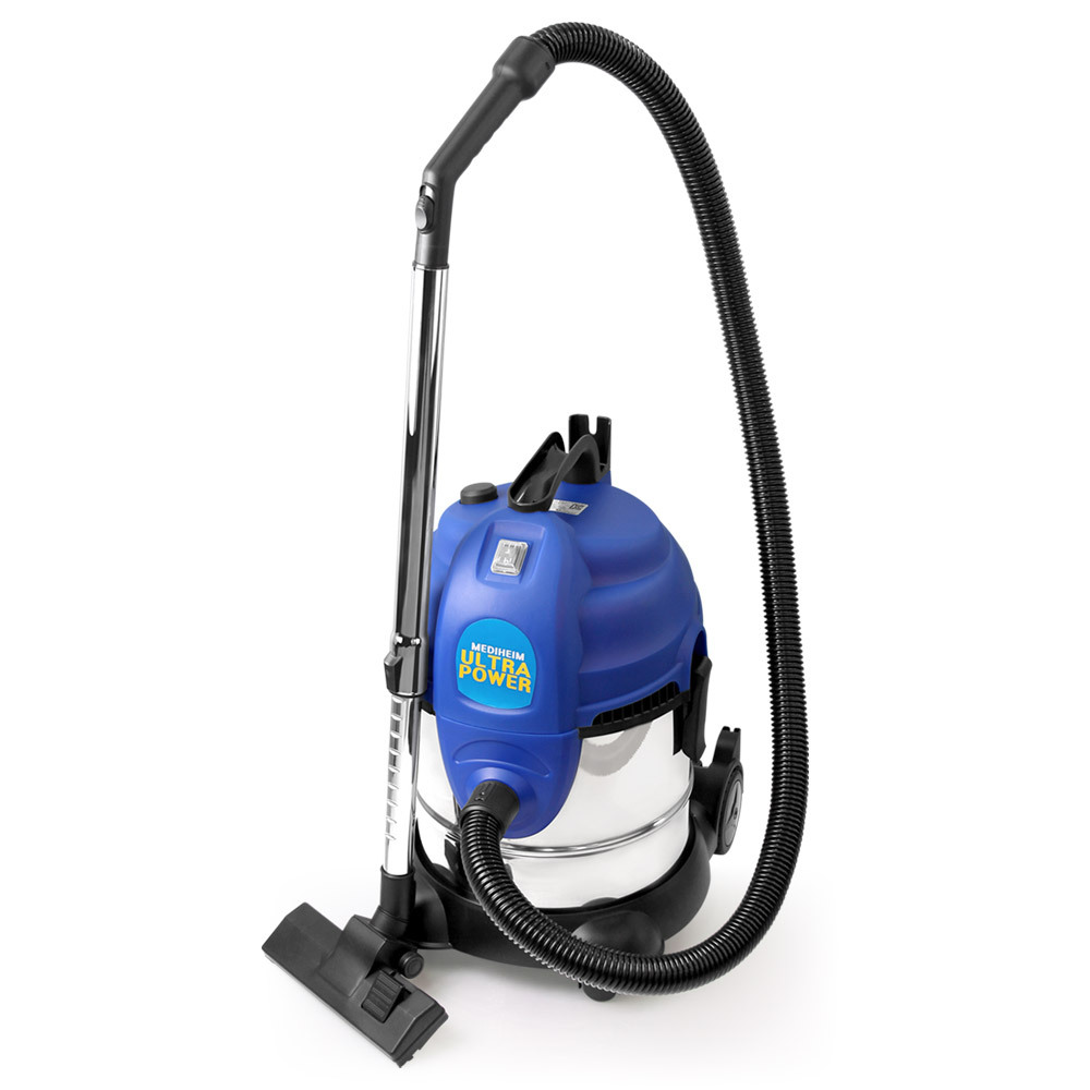 메디하임 건습식 업소용 청소기 MVC-2400A