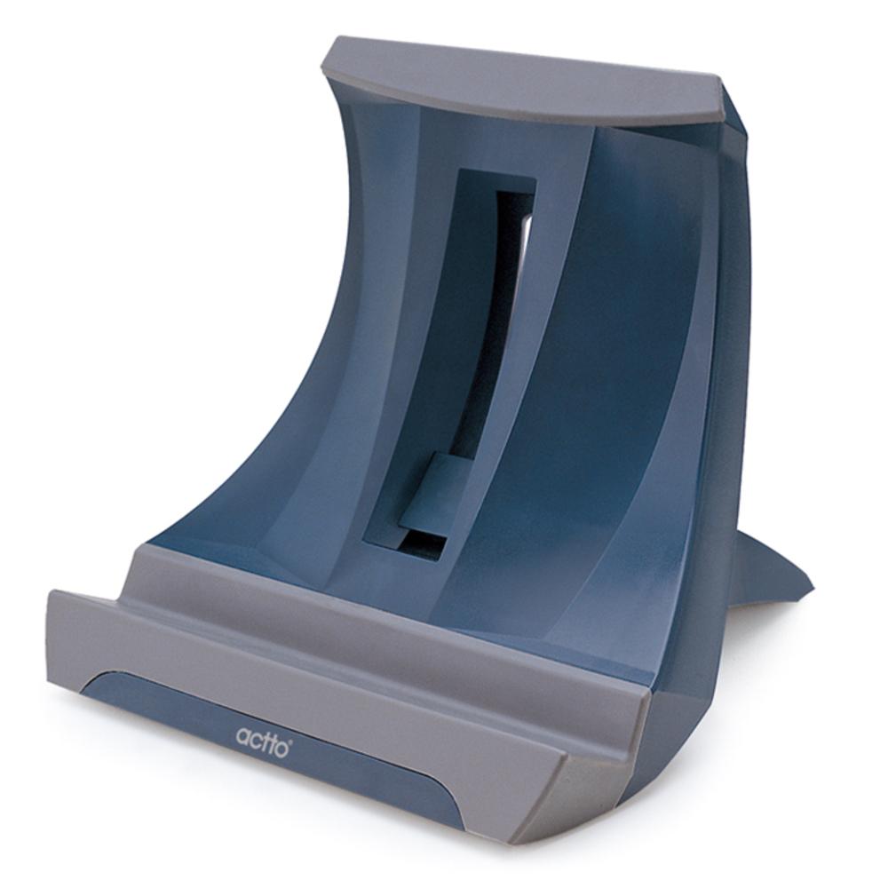 엑토 이지아이 노트북 스탠드 NBS-03, 블루