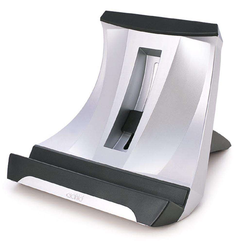 엑토 이지아이 노트북 스탠드 NBS-03S, 실버