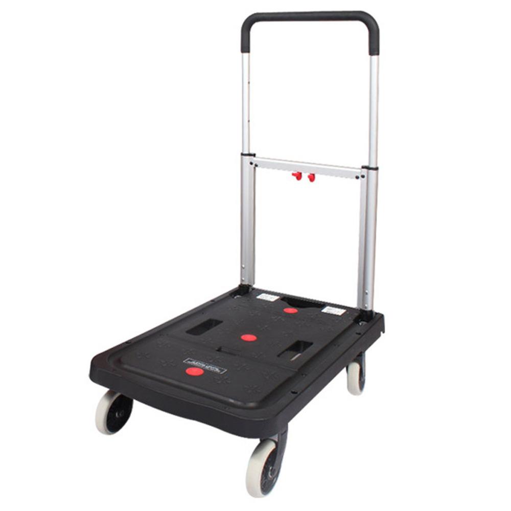 로티홈 플랫폼 핸드카트 일반형, 1개