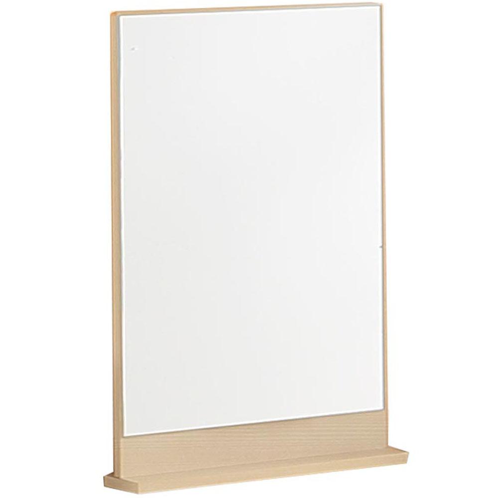 퓨저 미프리 스탠드 거울 406, 소프트브라운