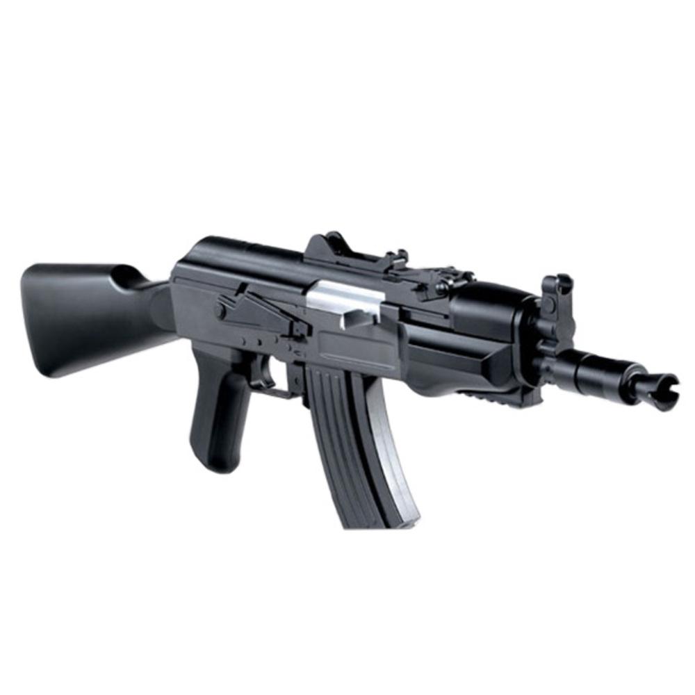 아카데미과학 AK-47 ASSAULT RIFLE 에어소프트건 장난감 총, 17113