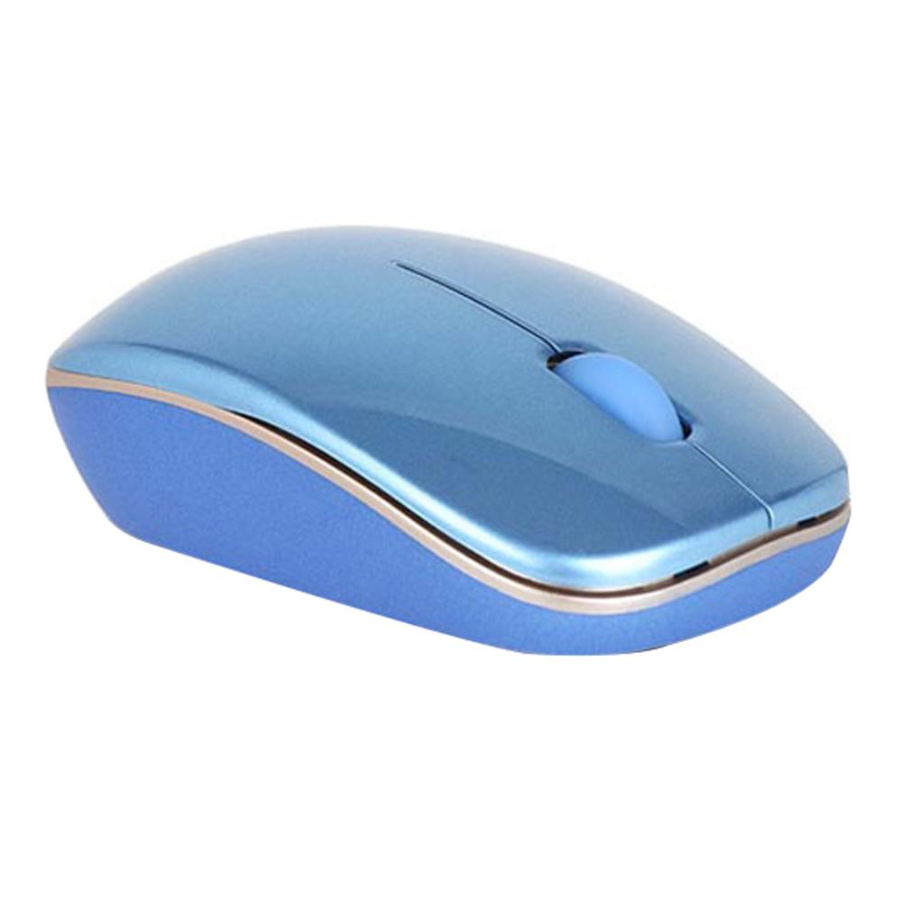 아이리버 무선 마우스 IR-WM1500, IR-WM1500C, 코발트블루