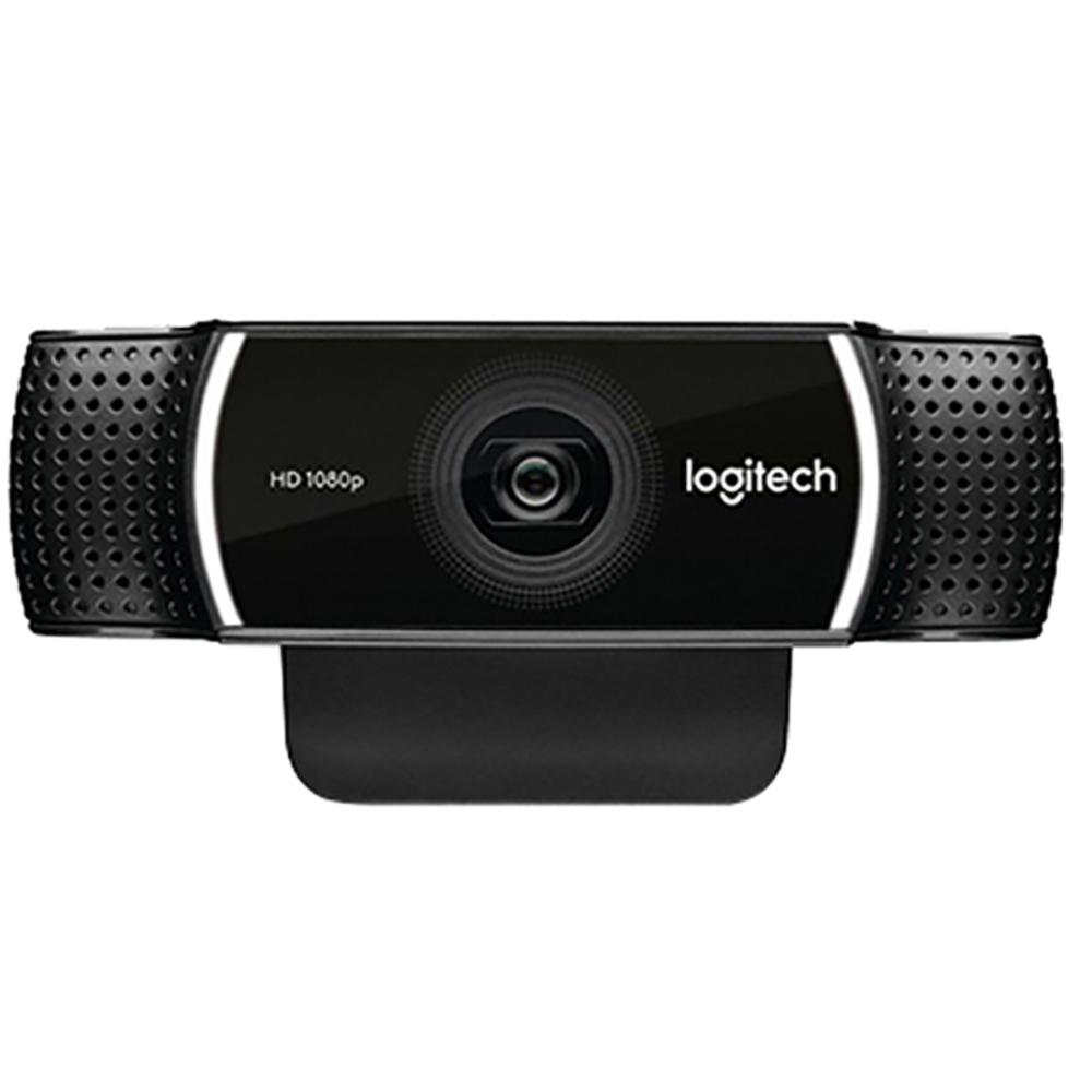 로지텍 프로 스트림 웹캠 C922, 혼합 색상