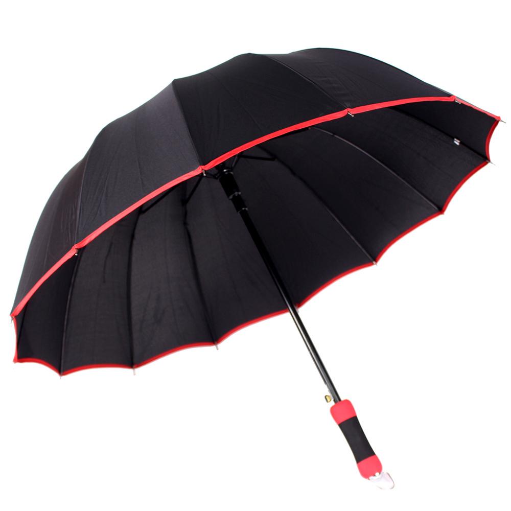바니브라운 14K 바이어스 장우산