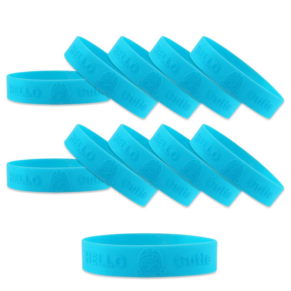 뽀리와 귀요미큐티의 계피팔찌, 블루, 11개입