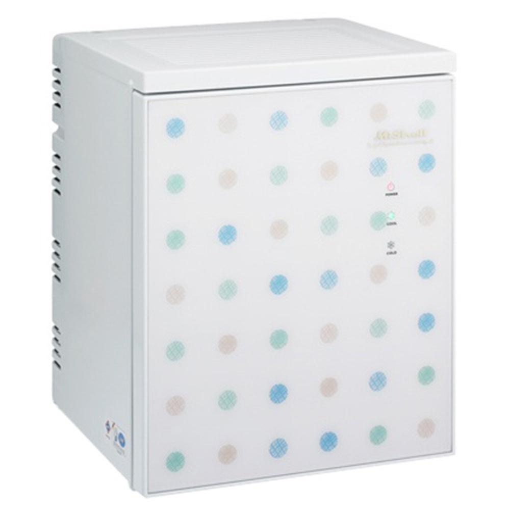 미쉘 무소음 화장품 냉장고, AK-208