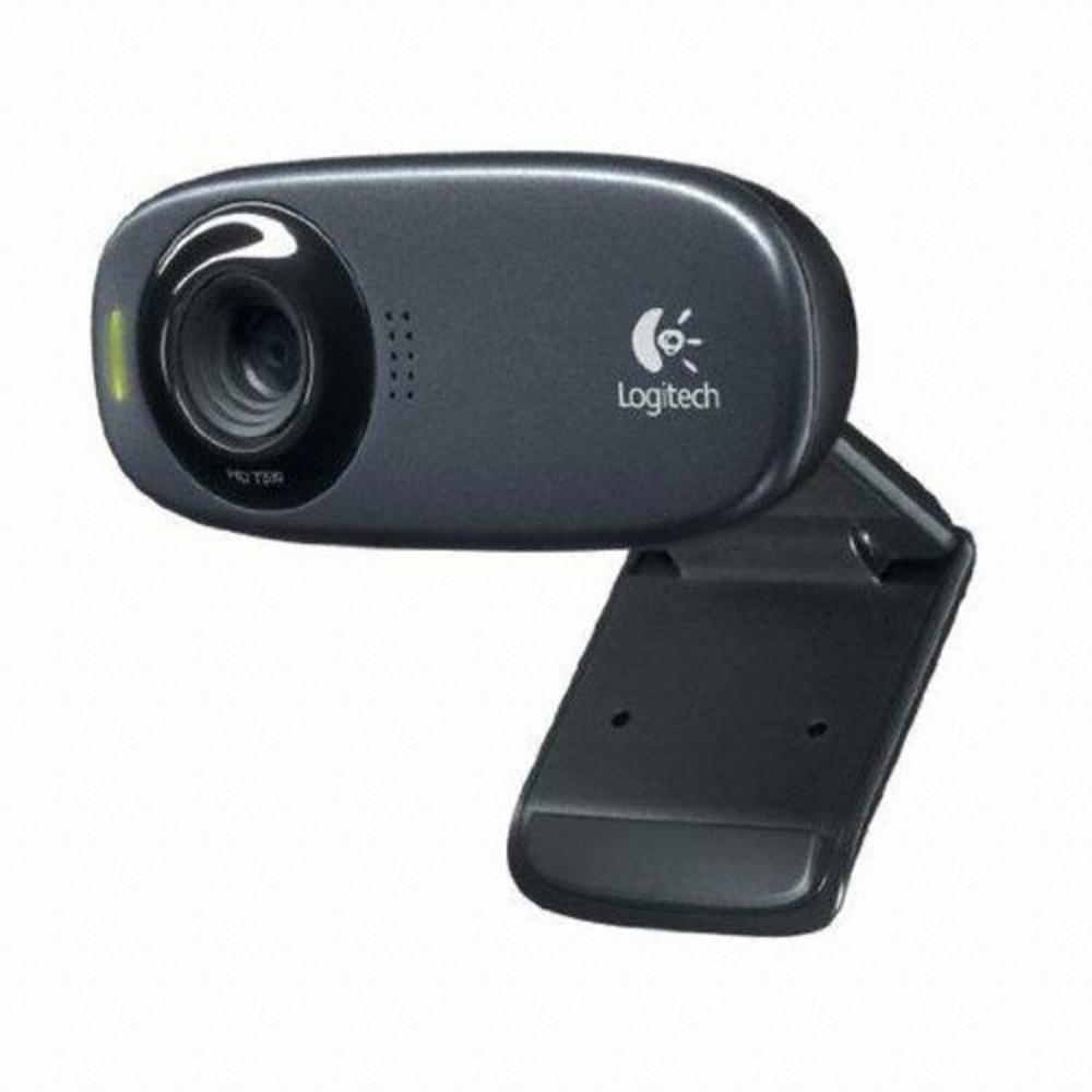 로지텍 HD 웹캠 C310, 혼합 색상