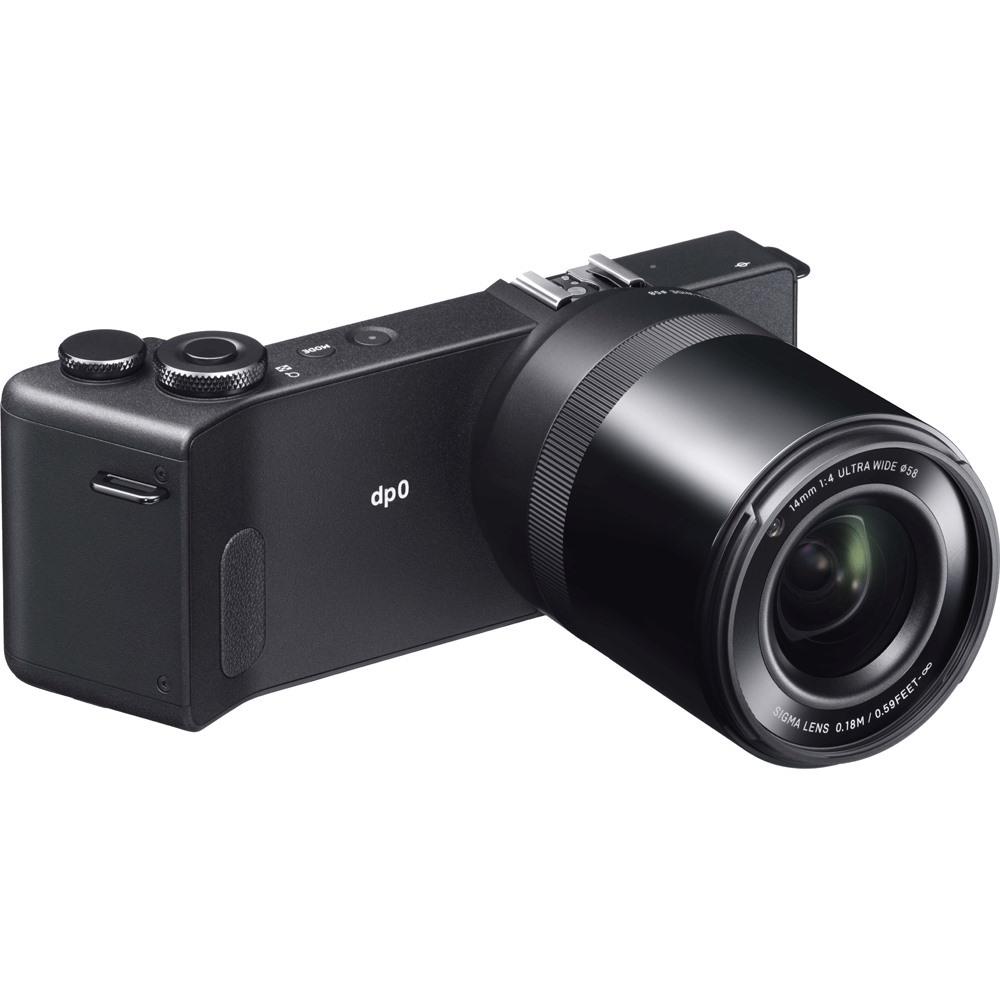 시그마 Quattro 카메라 DP 0