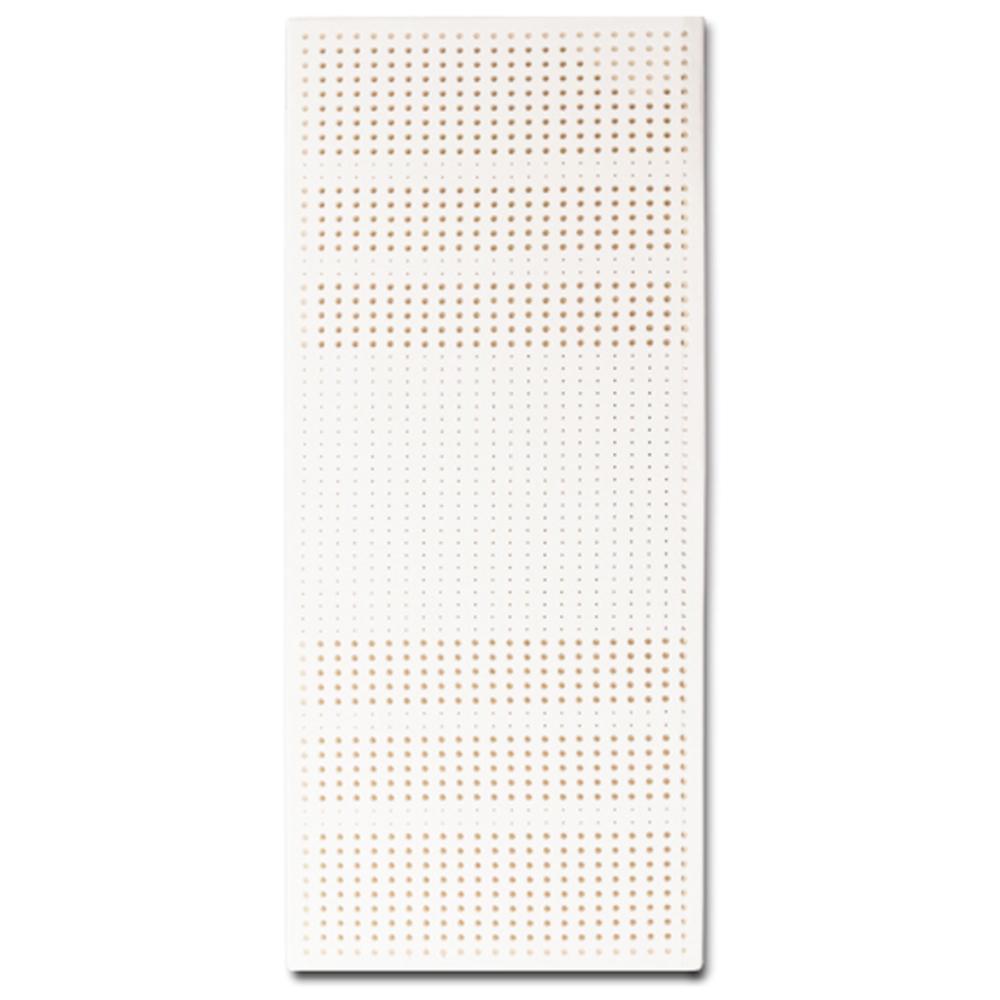 라버트리 프리미엄 통몰드 라텍스 매트리스 7.5cm, 혼합 색상