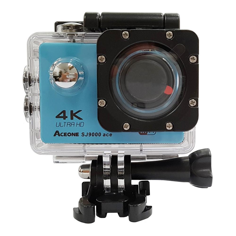에이스원 ace 액션캠, SJ9000 (블루)