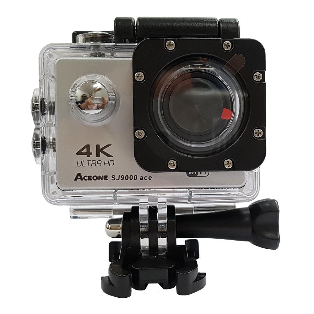 에이스원 ace 액션캠, SJ9000 (실버)