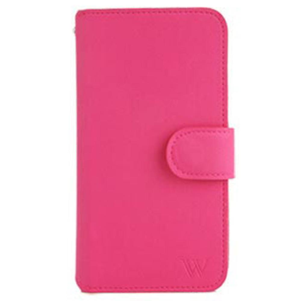 더블유케이스 양면지갑 휴대폰케이스