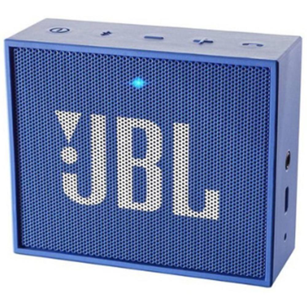 JBL GO 초미니 블루투스 스피커, 블루