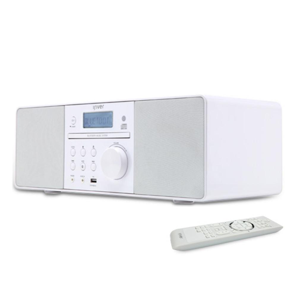 아이리버 블루투스 오디오, IA160, White