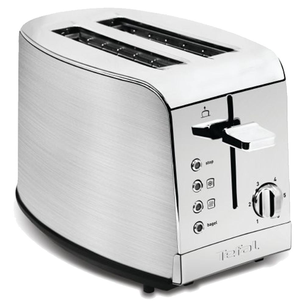 테팔 메탈릭 프리미엄 토스터, TT731DKR