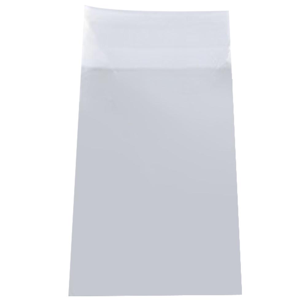동기오피스 OPP 접착 봉투 7 x 10 cm 50p, 5개입