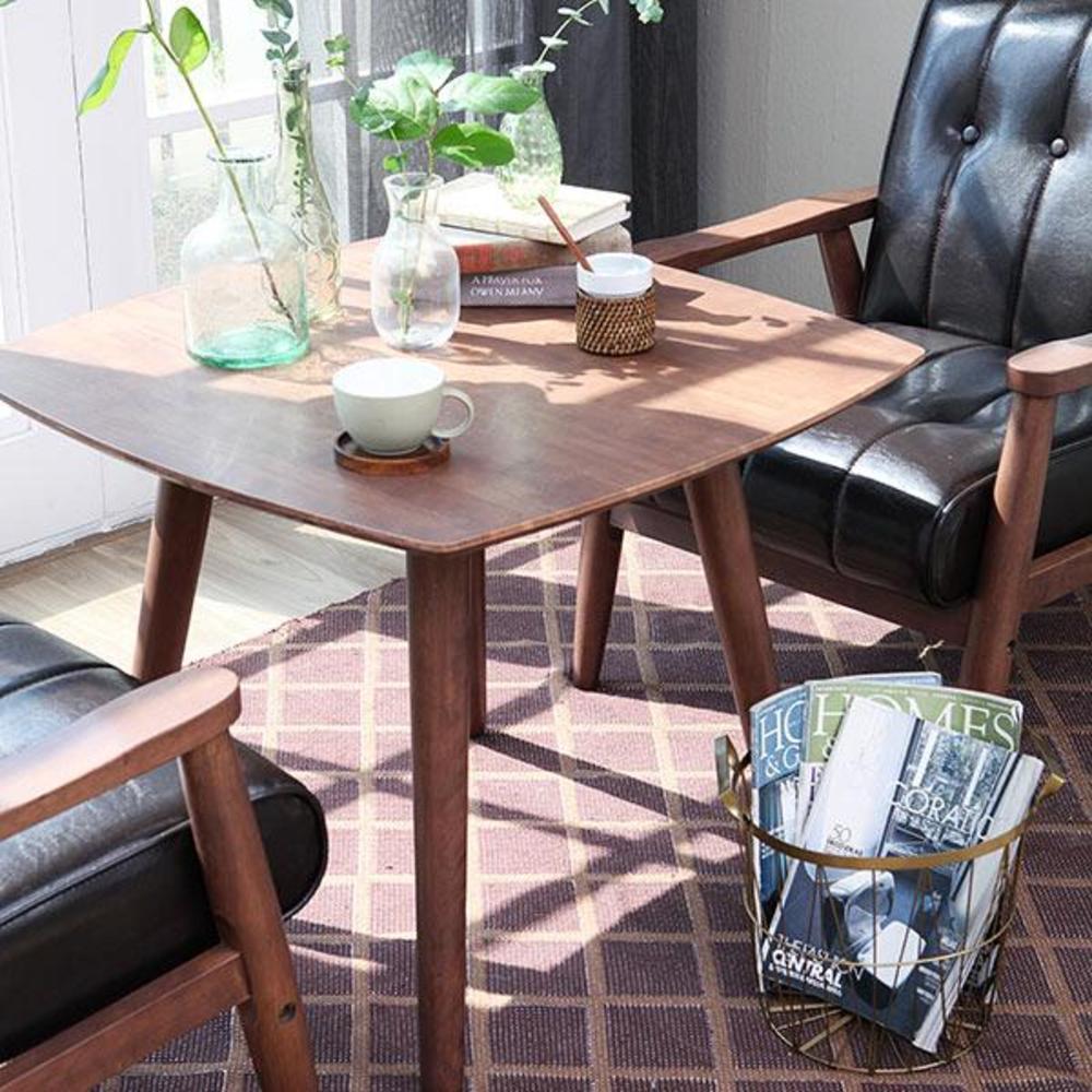 베스트리빙 피렌체 2인 카페 테이블, 코코아