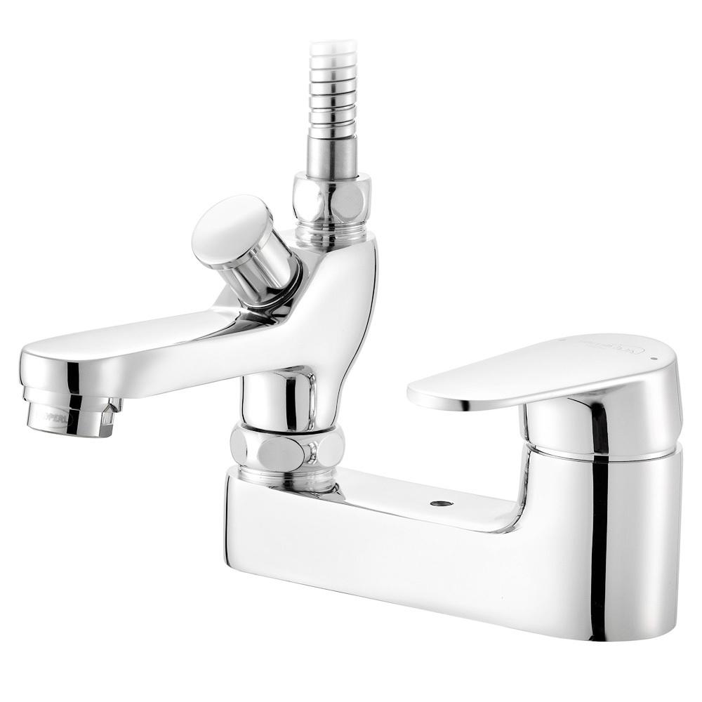 대림바스 4인치 세면 샤워 겸용 수전 DL-B1615, 1개