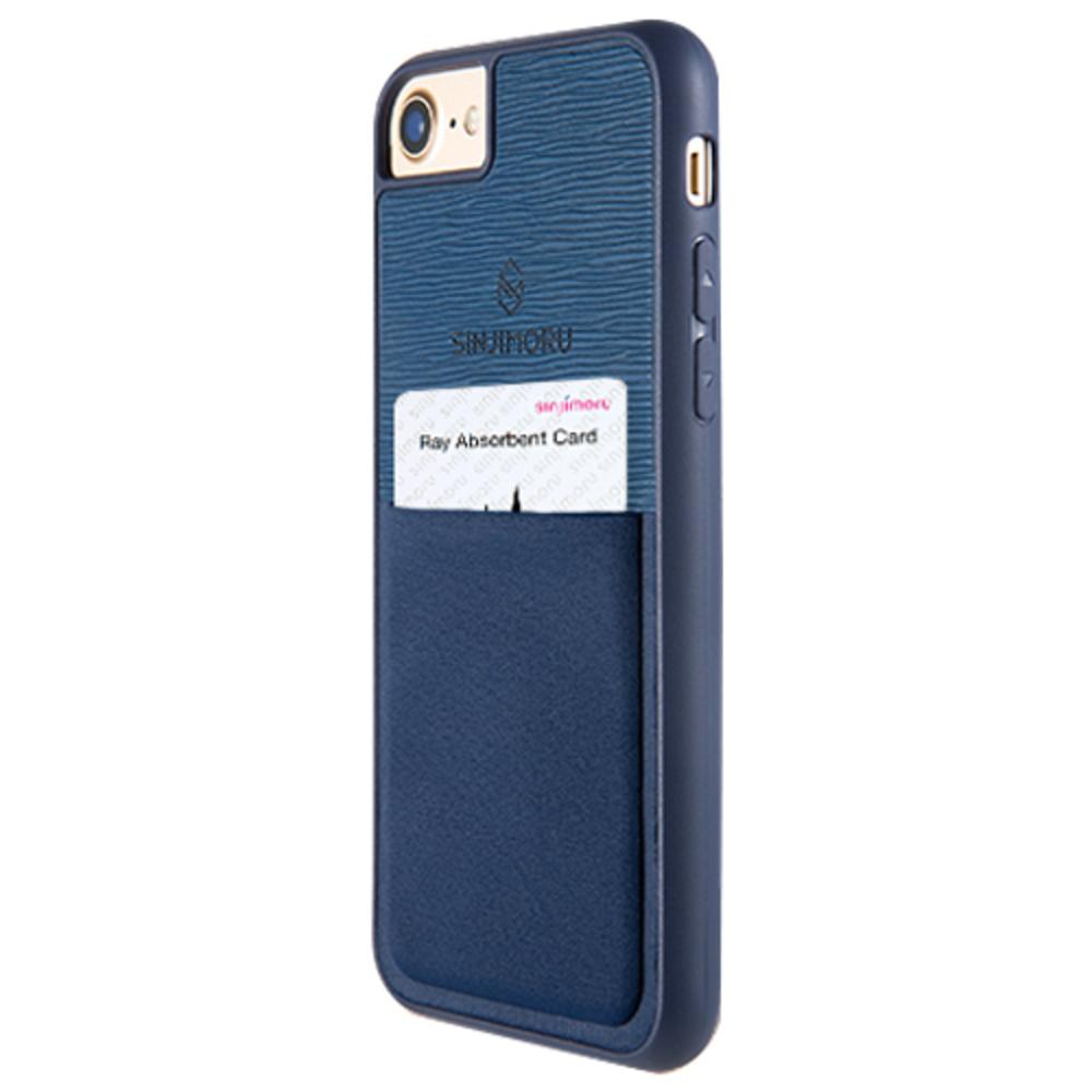 신지모루 신지 휴대폰 파우치 케이스 iPhone 7