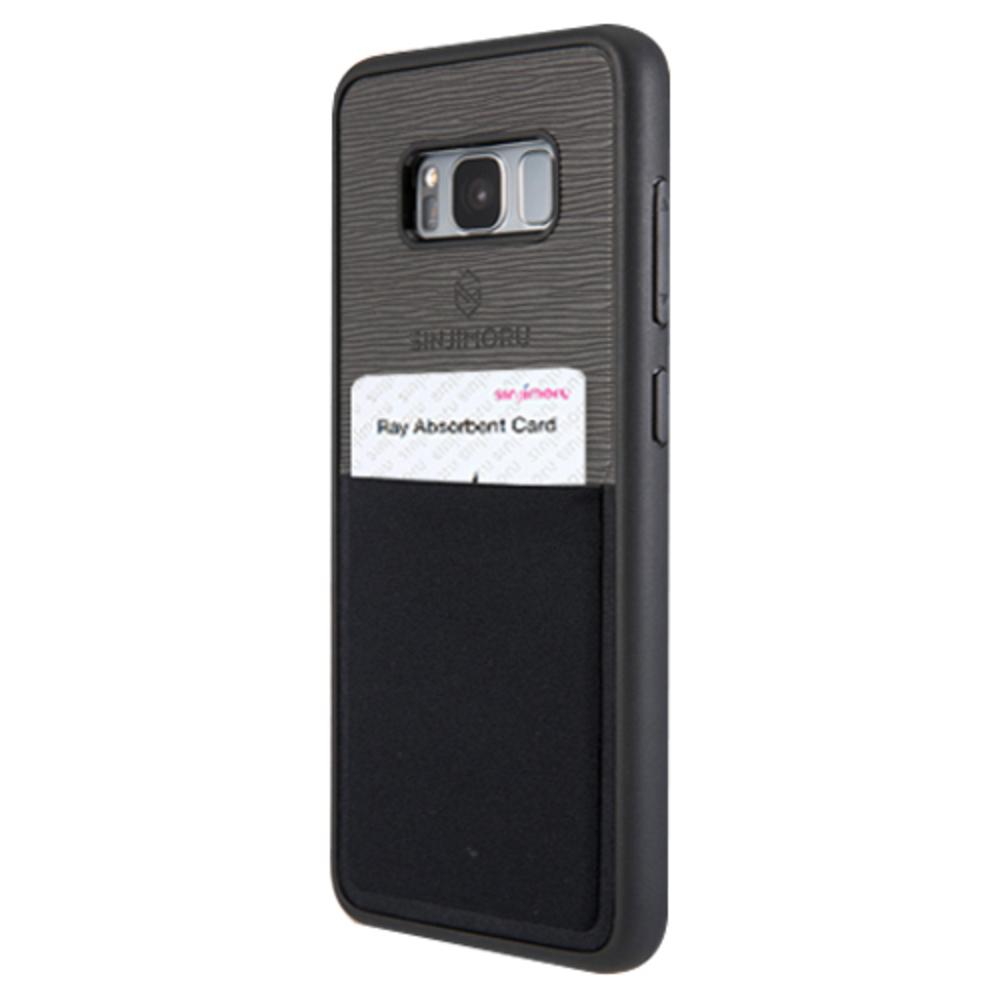 신지모루 신지파우치 휴대폰 케이스 Galaxy S8