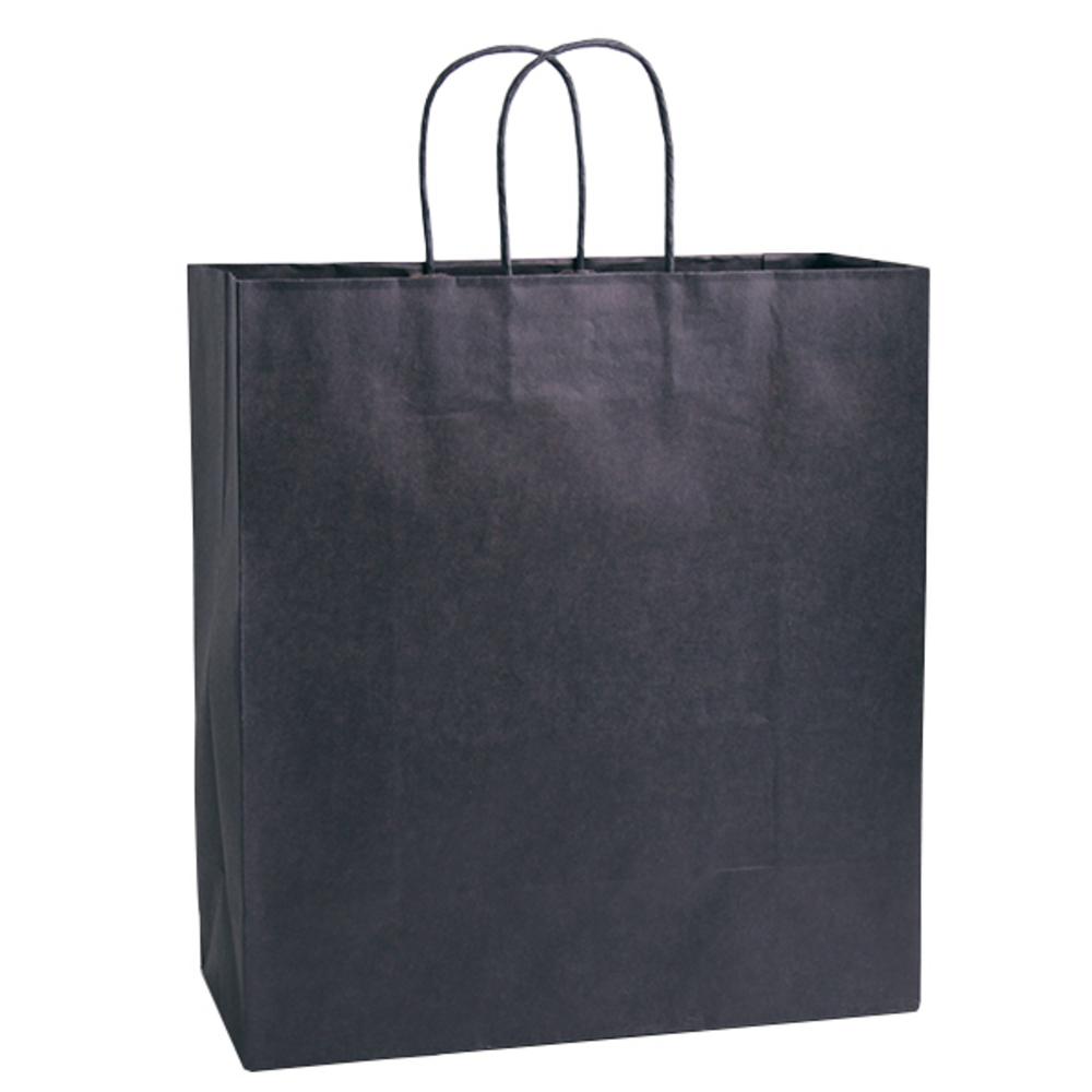 봄91 종이 쇼핑백 10p, 다크네이비