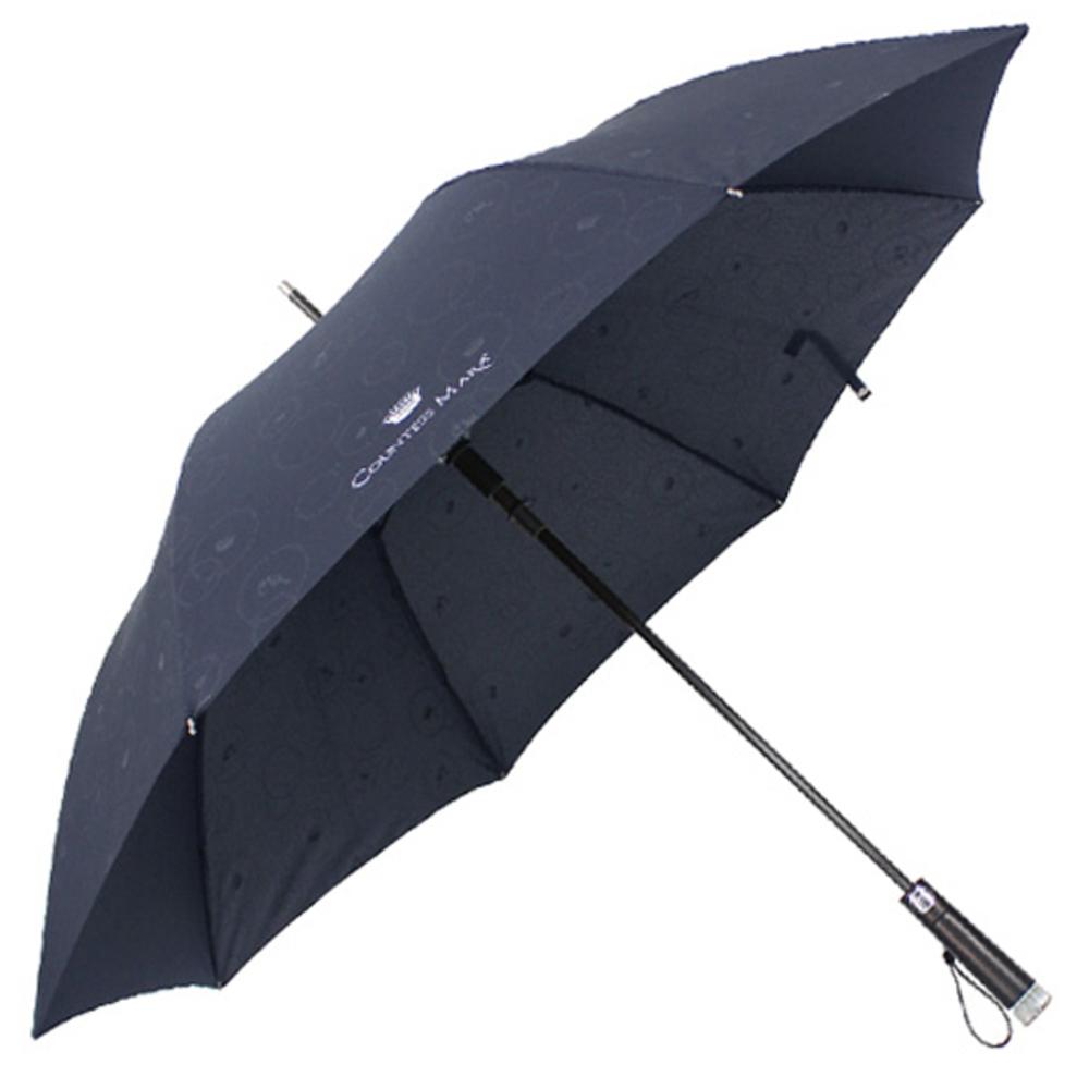 송월우산 카운테스마라장써클70 장우산