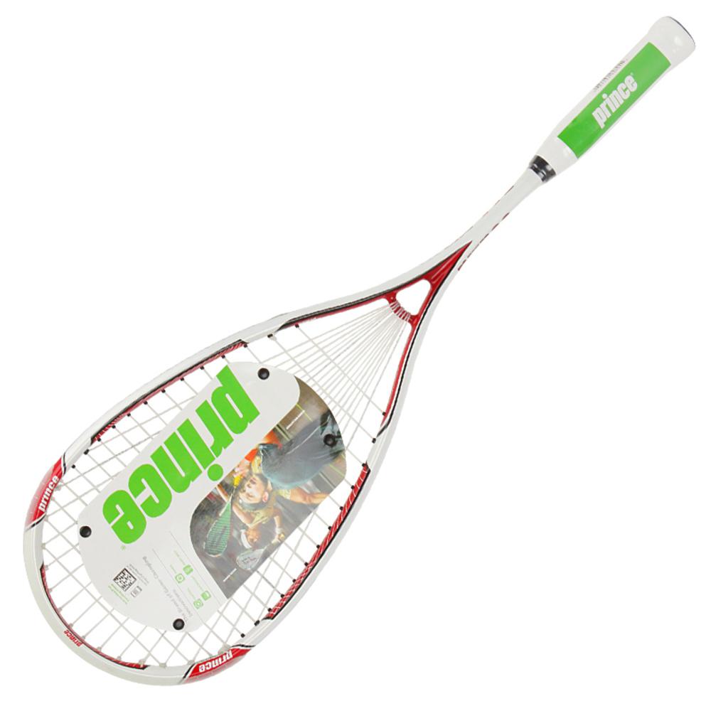 프린스 에어TT 115 스쿼시라켓, 화이트
