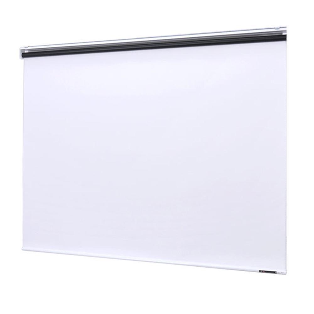 아라크네 시네마 롤 스크린 200 x 160 cm, 단일 상품
