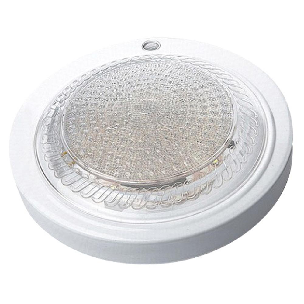코콤 LED 원형 센서등 15W, 주광색
