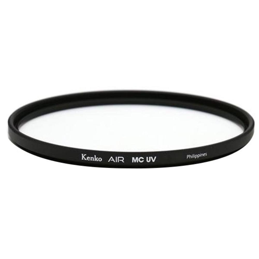 KENKO 슬림형 멀티 코팅 AIR MC UV 카메라 필터, 58mm