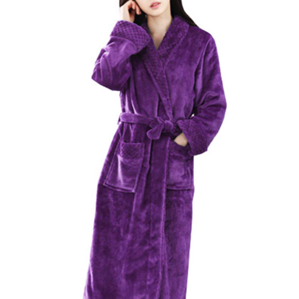 더자카 로열 스위트 샤워가운 여성용 XL, Y230LBBI020, 1개