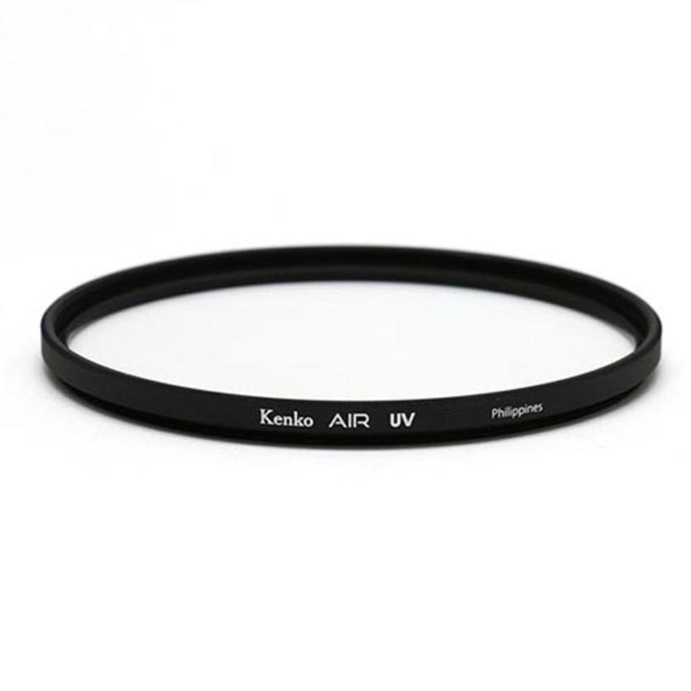 겐코 슬림형 UV 코팅 필터 Kenko AIR UV, 58mm