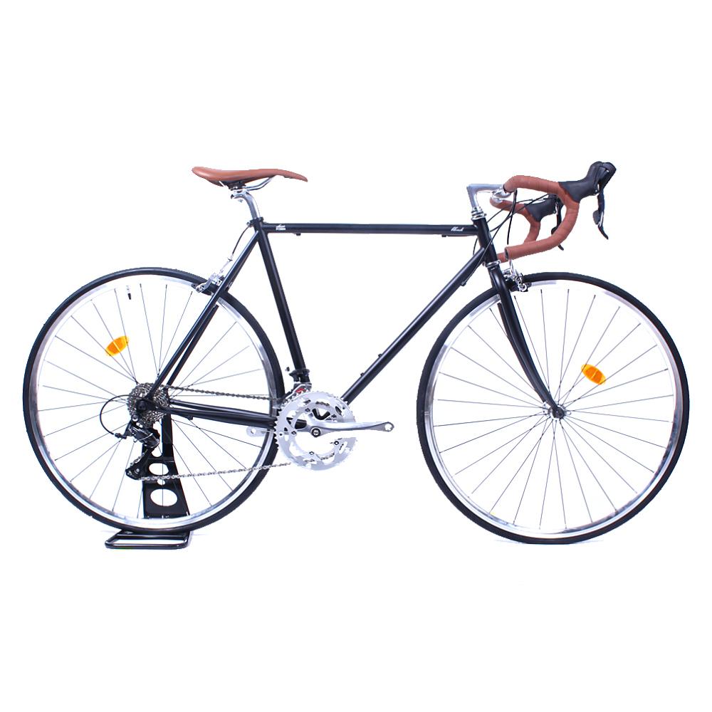 폭손 클래식 블랜디 로드자전거, 블랙