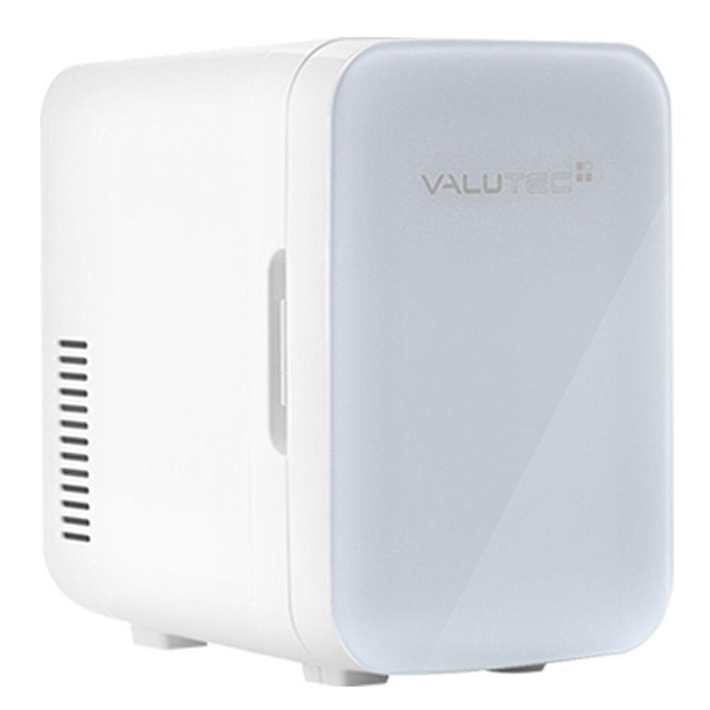 벨류텍 차량용 냉온장고 6리터, VR-006L(White)