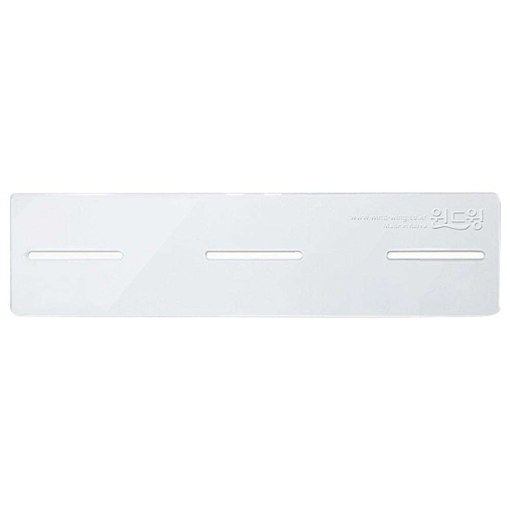 윈드윙 기본형 에어컨 바람막이, 1개 (POP 41064487)