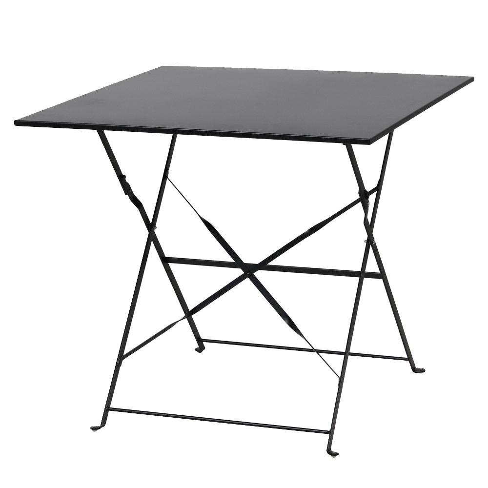 마켓비 MOLTON 빈티지 테이블 8080 WFT048, 차콜