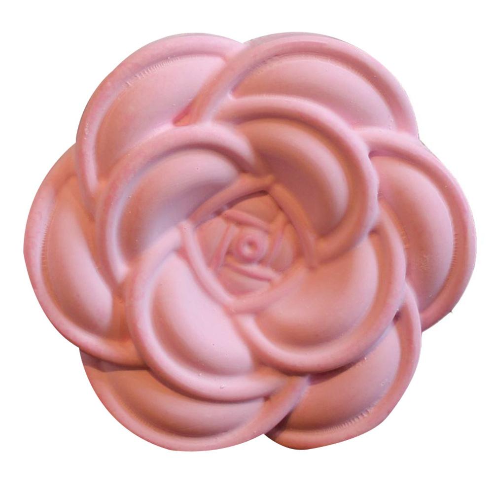 미쁘다 카멜리아 석고 방향제 핑크, 다우니