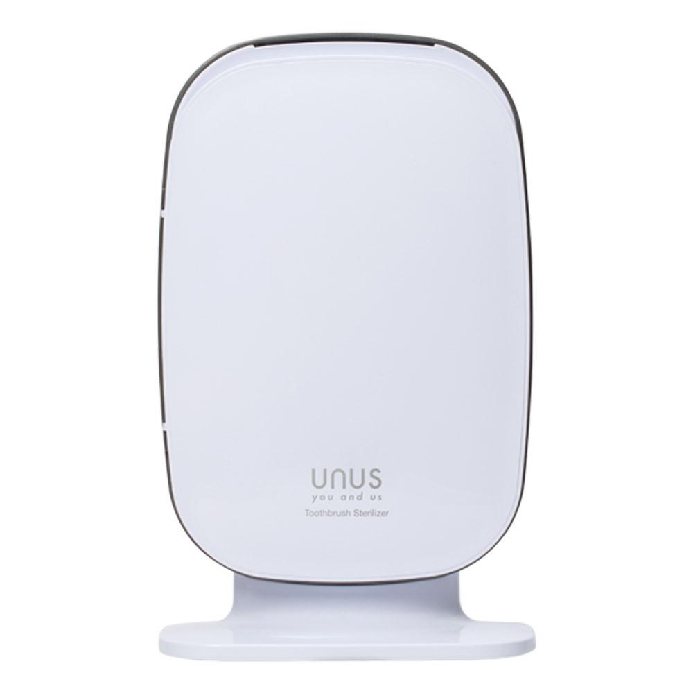 유에너스 가정용 칫솔살균기 UN-9000, 화이트