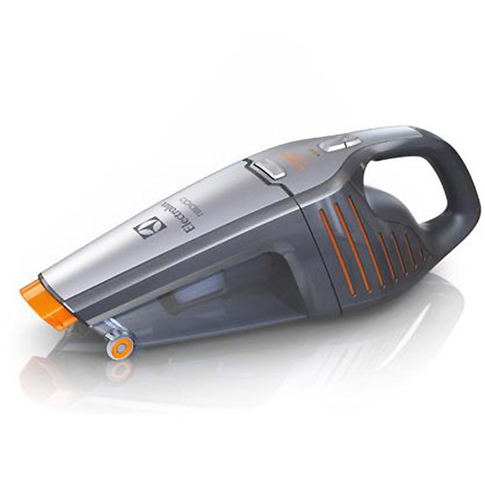 일렉트로룩스 14.4 V 라피도 리튬 핸디청소기 ZB6114, 텅스텐 메탈릭