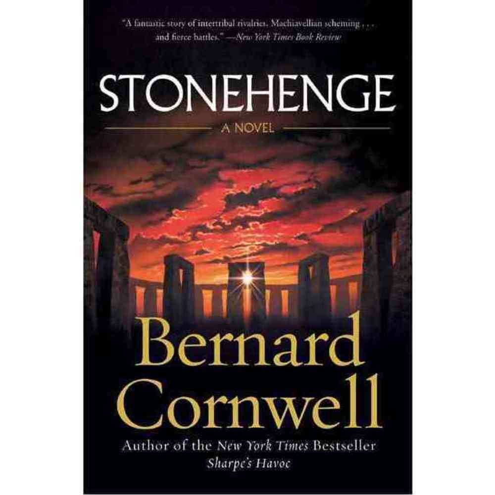 Stonehenge: 2000 B.c., Perennial