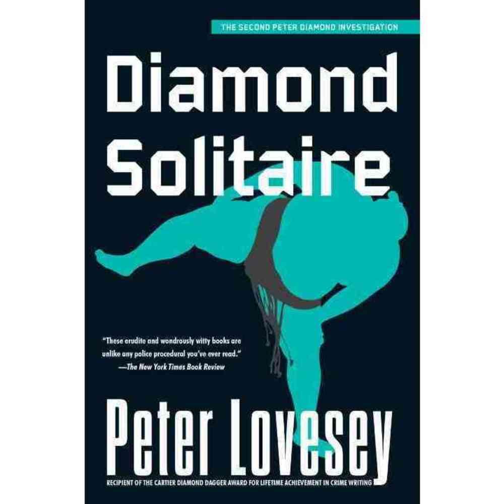 Diamond Solitaire, Soho Crime