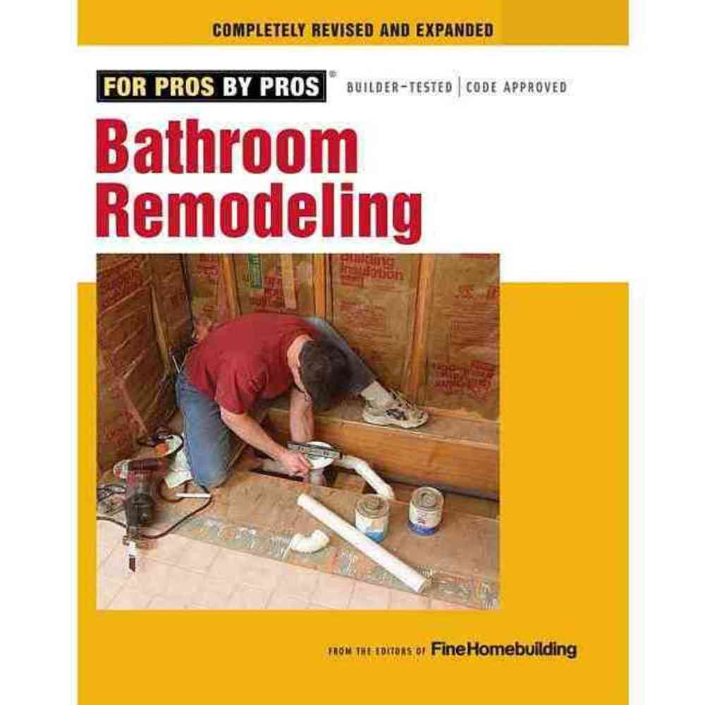 Bathroom Remodeling, Taunton Pr