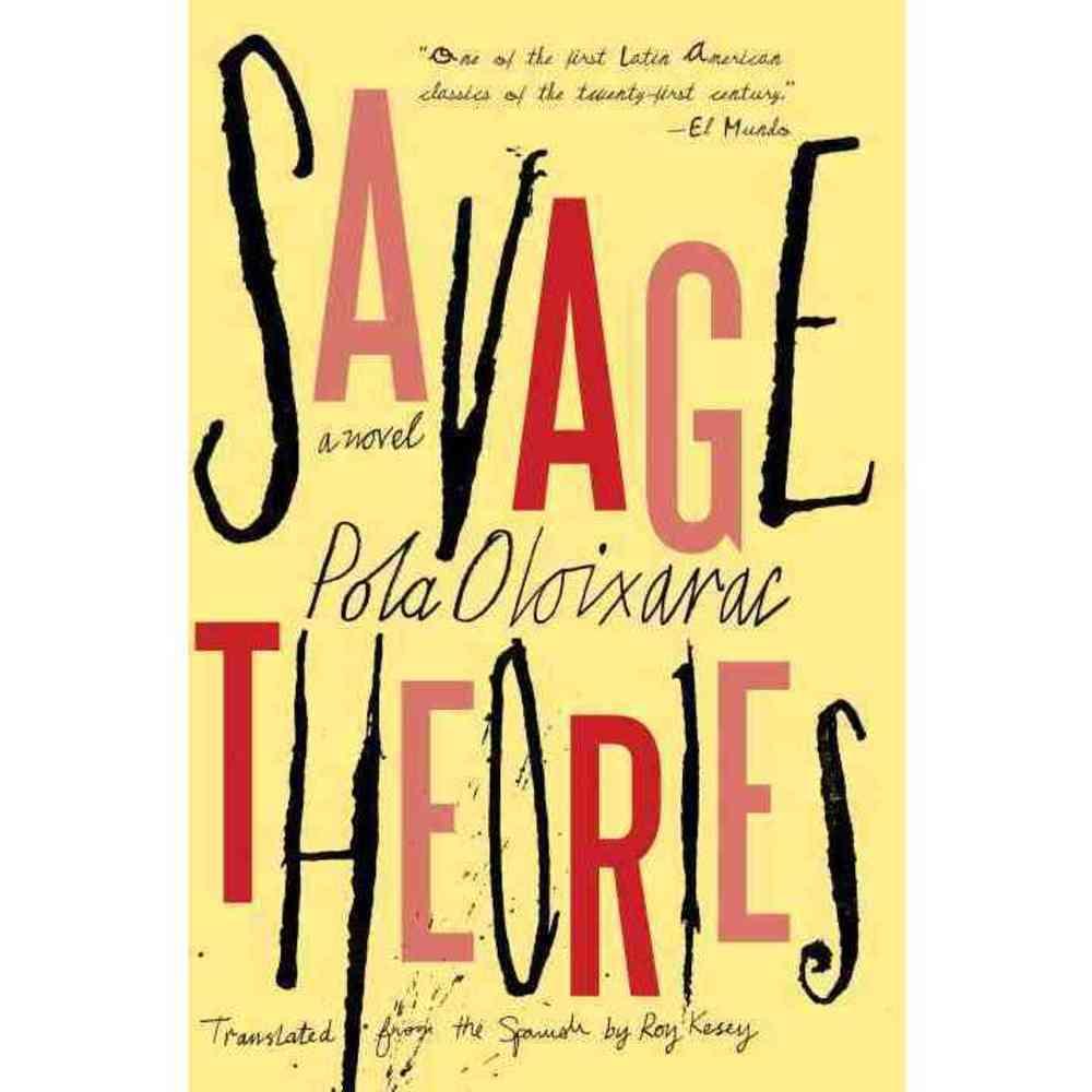 Savage Theories, Soho Pr Inc