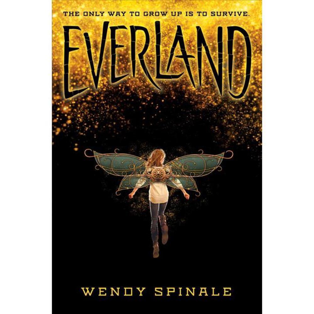 Everland, Scholastic
