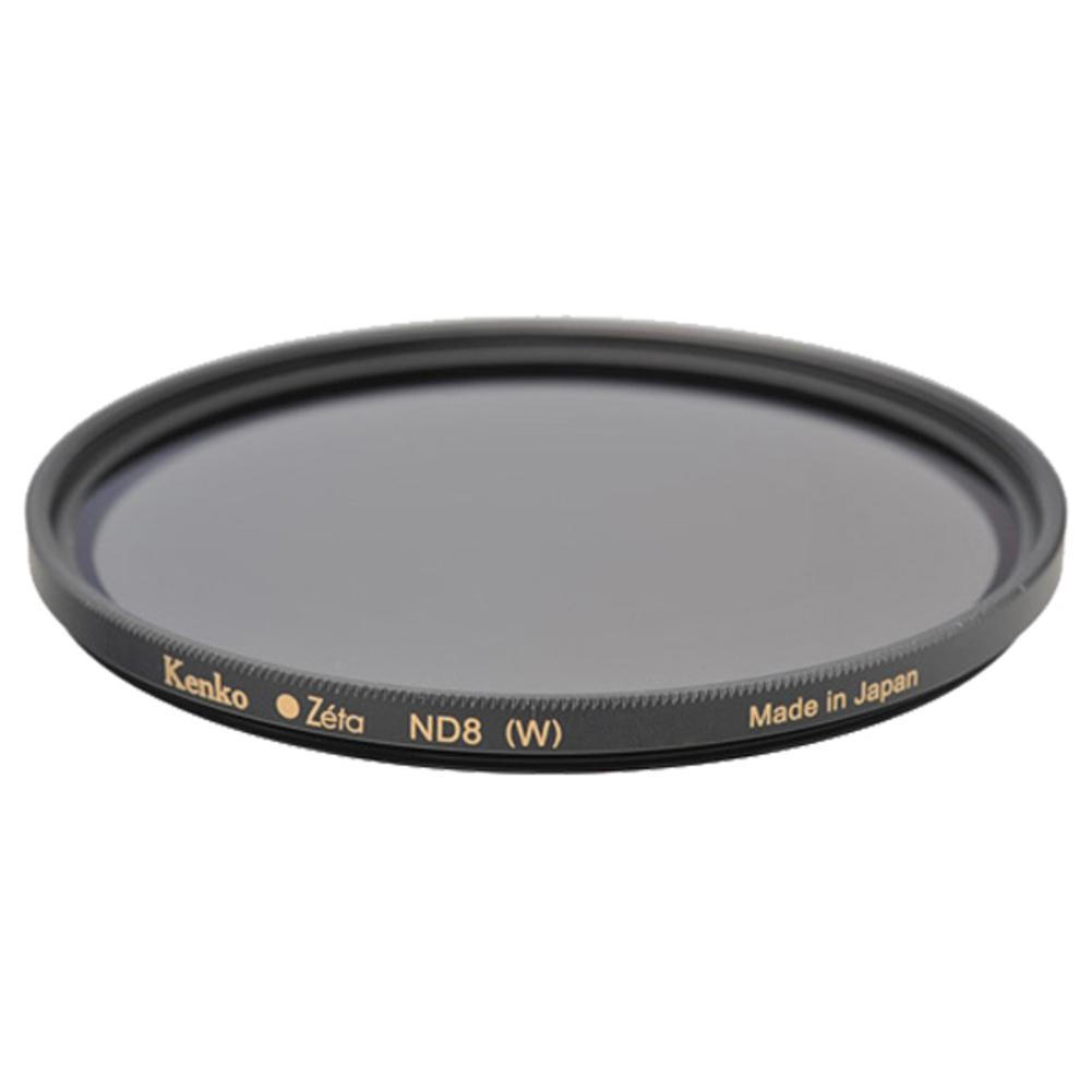 겐코 카메라 필터 62mm Zeta ND8 (W)