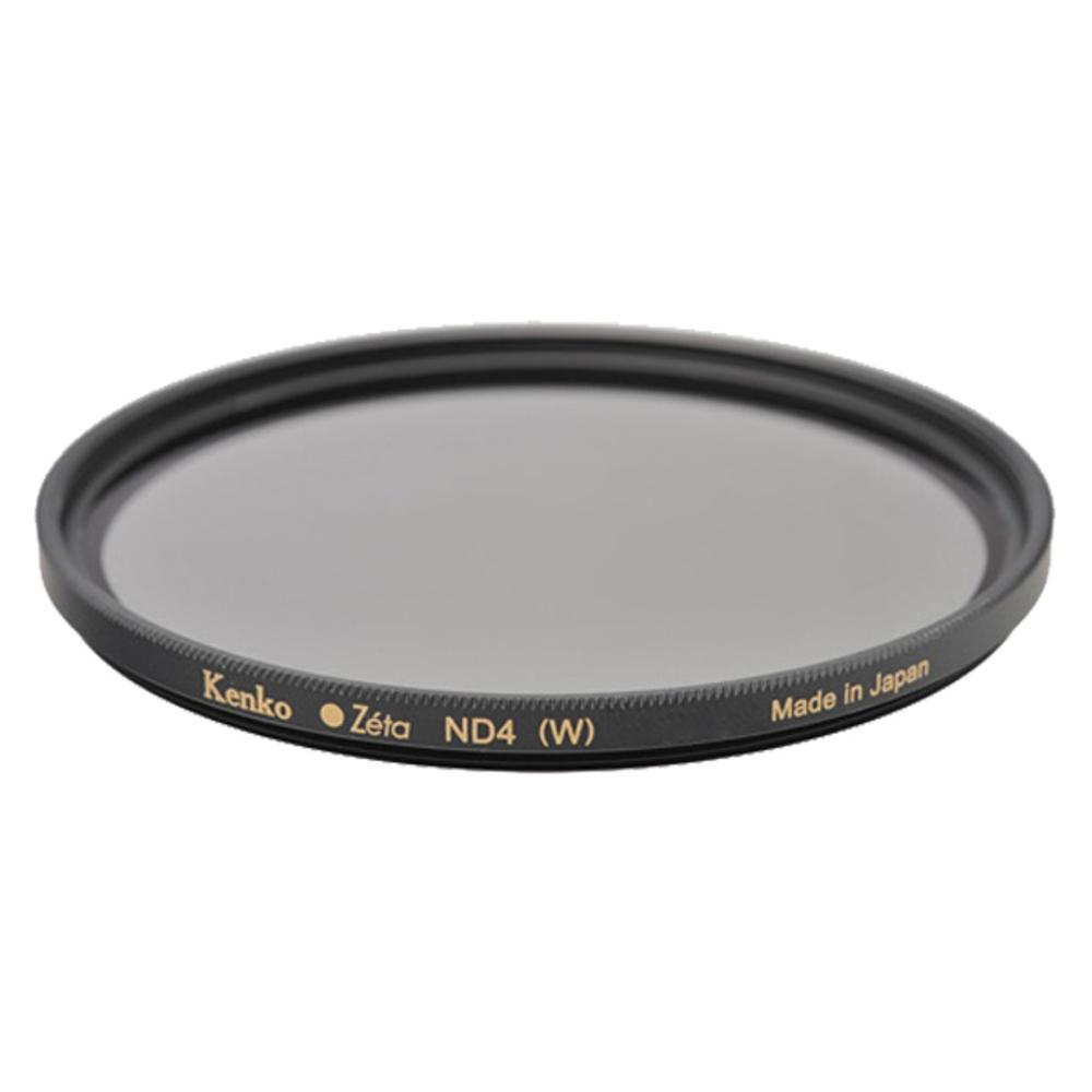 겐코 카메라 필터 67mm Zeta ND4 (W)